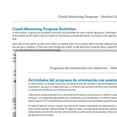 education_sample-student handbook spanish translation